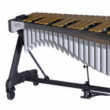 adams 4.0 octave alpha series vibraphone with gold bars