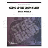 karrick-going up the down stairs (sp)-steel drs./ds/p