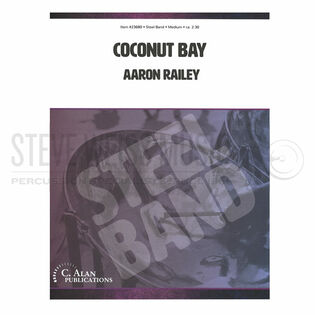 railey-coconut bay (sp)-steel drs./ds/p