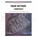 railey-feelin' just right (sp)-steel drs./ds/p