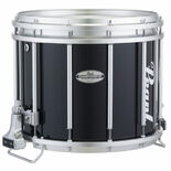 pearl ffxm championship marching snare drum - 13x11 (open box)