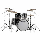 yamaha recording custom 4 piece shell pack - 20′ bass drum