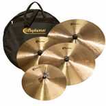 bosphorus handmade series cymbal pack