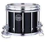 mapex quantum mark ii agility marching snare drum - 14x10