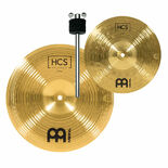 meinl hcs effects cymbal pack