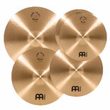 meinl pure alloy bonus cymbal set