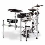 pearl e/merge e/traditional electronic drum set with free hardware pack
