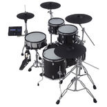 Roland V-Drums Acoustic Design VAD506 Electronic Drum Set Alternate Picture