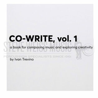 trevino-co-write (online audio included)