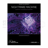 silverman-nightmare machine-ds/downloadable pre recorded sounds