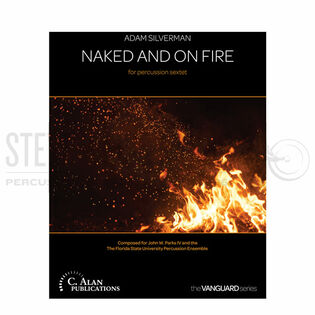 silverman-naked and on fire (sp)-v/tuned gongs/p