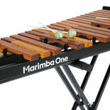 Marimba One 3.0 Octave Educational Series Padouk Marimba with X-Stand Alternate Picture