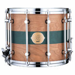 majestic 60th anniversary limited edition orchestral field snare drum - 14x12