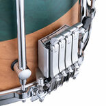 Majestic 60th Anniversary Limited Edition Orchestral Field Snare Drum - 14x12 Alternate Picture