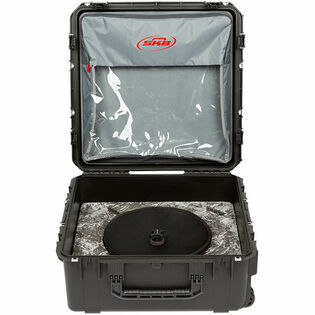 skb iseries cymbal flyer case (3i-2424-cf22)