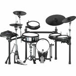 roland td-50k v-drums electronic drum set