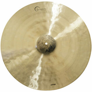 "dream 24"" energy series ride cymbal"