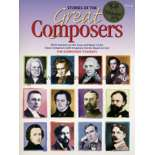montgomery/hinson-stories of the great composers (cd only)