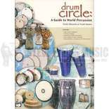 eduardo/kumor-drum circle: guide to world percussion book only