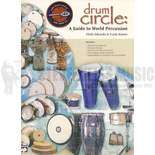 eduardo/kumor-drum circle: guide to world percussion (w/cd)