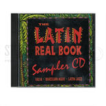 sher-latin real book sampler cd