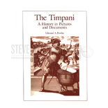 bowles: the timpani a history in pictures and documents