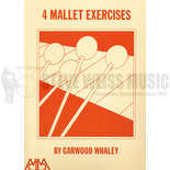 whaley-4 mallet exercises