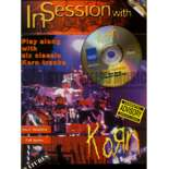 korn-in session with korn (cd)