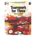 vloet-teamwork for three (sp)-3ds
