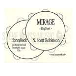 robinson-mirage (sp)-2 riqs (cd)