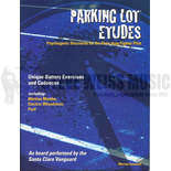 gusseck-parking lot etudes