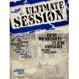 bourbasquet/gastaldin-ultimate session (cd)
