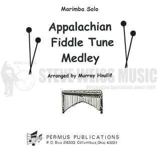 Appalachian Fiddle Tune Medley by Murray Houllif | Marimba