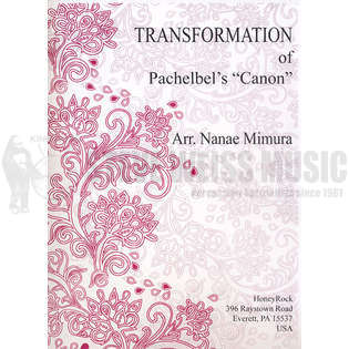 mimura-transformation of pachelbel&#39s canon-m
