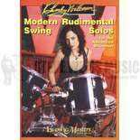 Wilcoxon-Modern Rudimental Swing Solos For The Advanced Drummer Alternate Picture