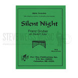 gruber-silent night (sp) arr. eyler