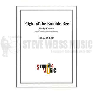 rimsky-flight of the bumblebee arr. leth (2s)-m