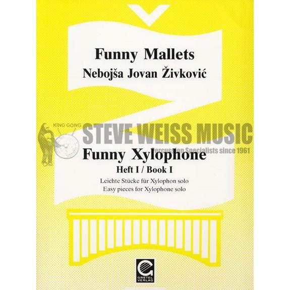Unaccomp  Solo   Mallet Instrument   Steve Weiss Music - List All