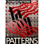 chaffee-technique patterns w/cd