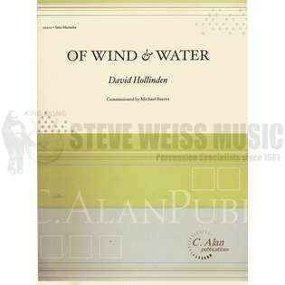 hollinden-of wind and water-m