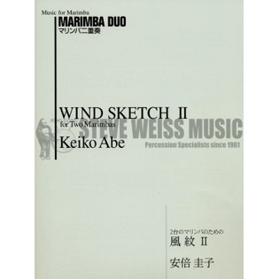 abe-wind sketch ii (s-n2)-2m