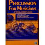 mccormick-percussion for musicians