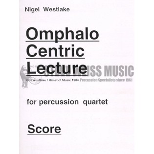 westlake-omphalo centric lecture (sp)-4m/p