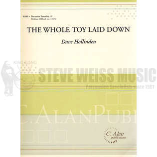 hollinden-the whole toy laid down (sp)-p/v/m/x/c/4t/crot os