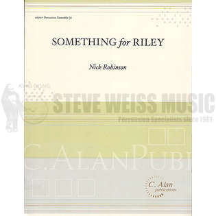 robinson-something for riley (sp)-b/2v/2m/ds/cb