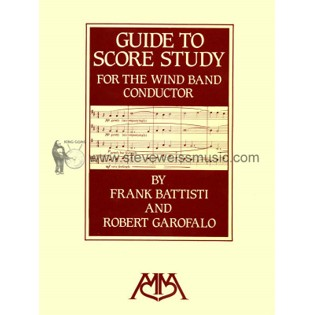 battisti/garofalo-guide to score study