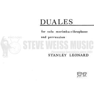 leonard-duales(2s)-solo m and v/p/4t os