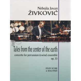 zivkovic, nebojsa-tales from the center of the earth-m/5t/p/wind