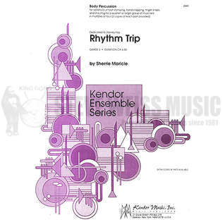 maricle-rhythm trip-4 bodies-sp