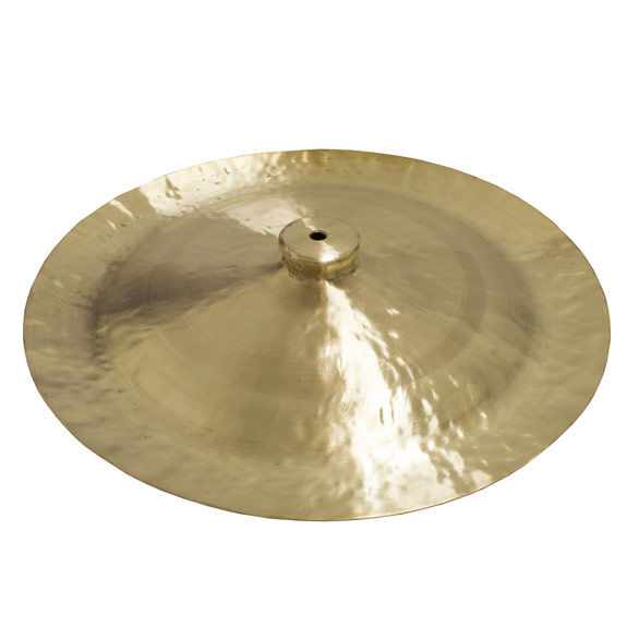 18 china cymbal from wuhan china china cymbals cymbals gongs steve weiss music. Black Bedroom Furniture Sets. Home Design Ideas